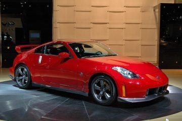2007 New York Auto Show - 7