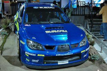 2007 New York Auto Show - 14
