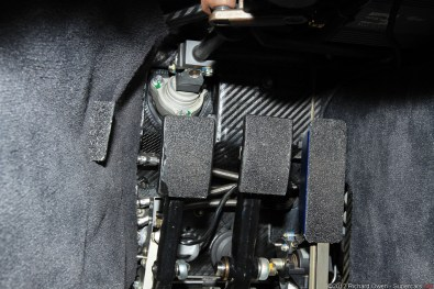 2002 Mercedes-Benz CLK GTR Super Sport