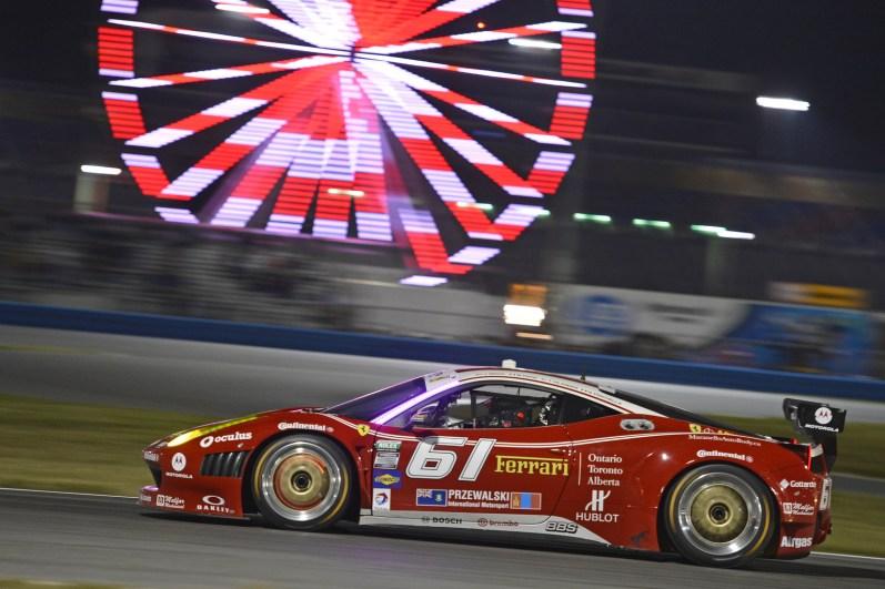 2013 Rolex 24 at Daytona