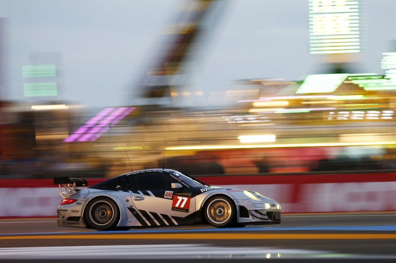 2013 24 Hours of Le Mans-4