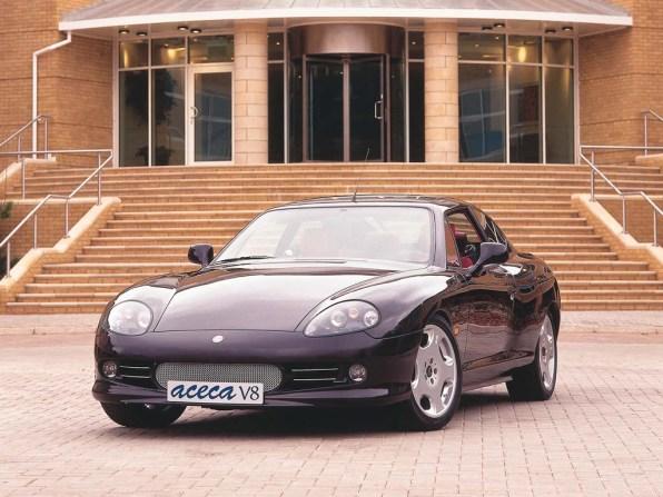 1998 AC Aceca