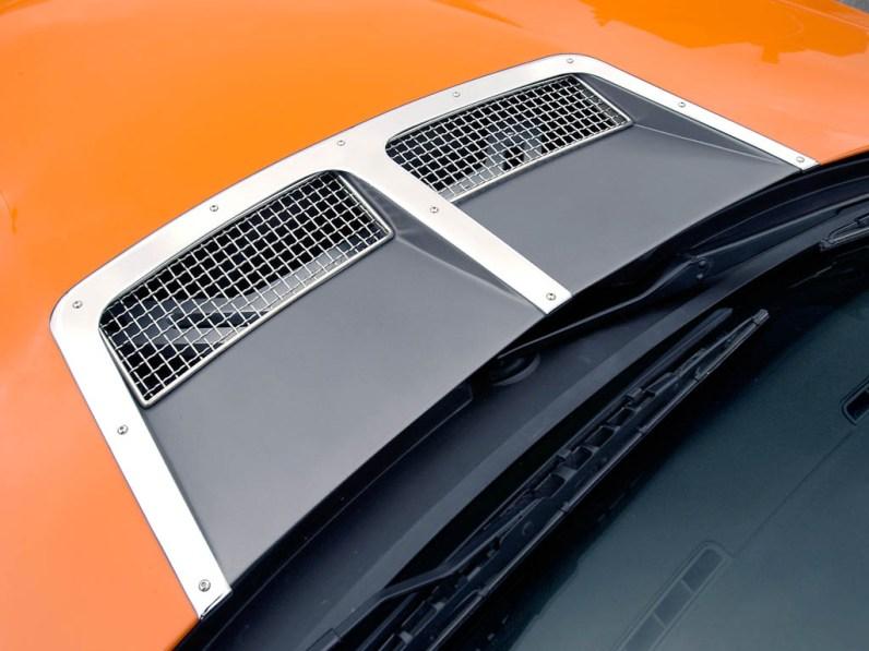 2003 AC Schnitzer V8 Topster Concept