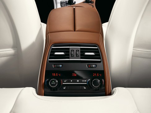 2013 BMW 650i Gran Coupé