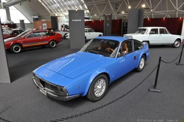 1973 Alfa Romeo 1600 GT Junior Z