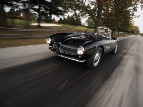 BMW 507 Series II