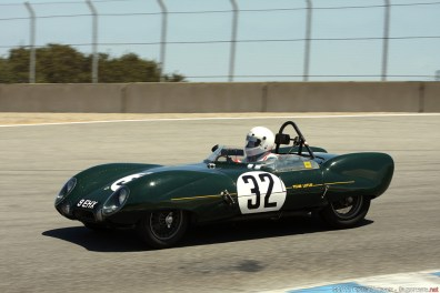 1956 Lotus 11 Gallery