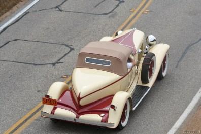 1932 Auburn 12-160