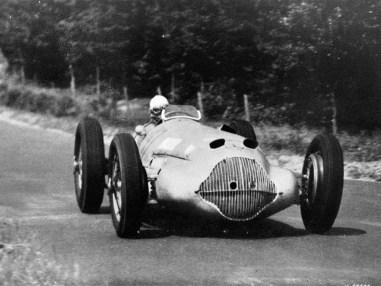 1938 Mercedes-Benz W154