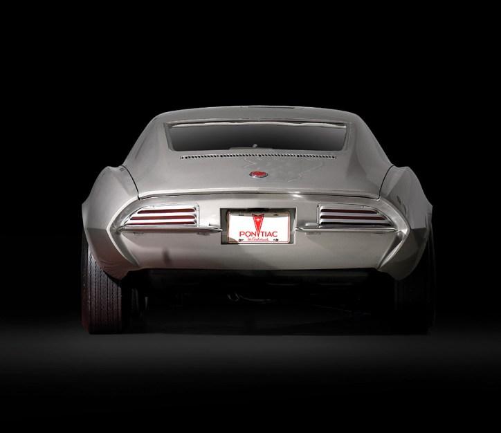 1964 Pontiac Banshee XP-833