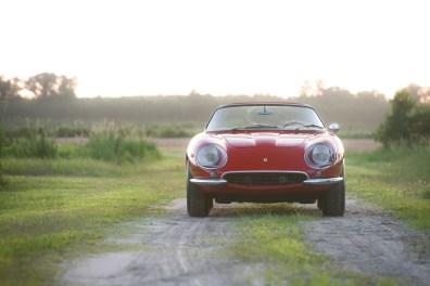 1967 Ferrari 275 GTS/4 'NART Spyder'