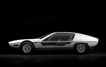 1967 Lamborghini P200 Marzal