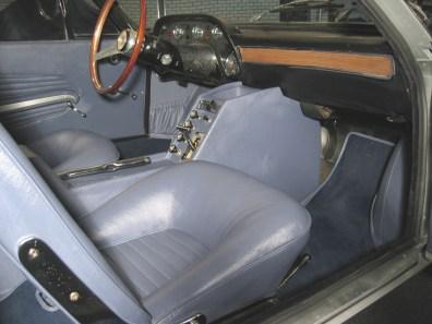 1968 DAF 55 Siluro