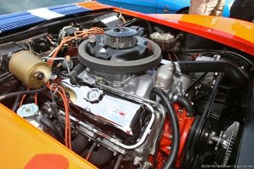 1969_Chevrolet_CorvetteStingrayZL13