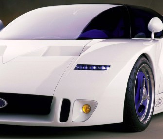 1995 Ford GT90 Concept