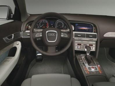 2005 Audi Allroad Quattro Concept