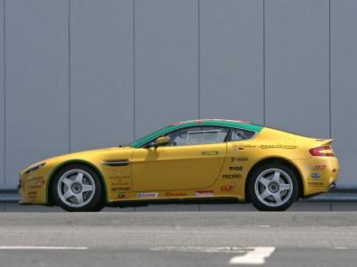 2006 Aston Martin V8 Vantage N24