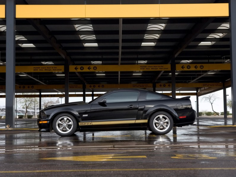 2006 Shelby Mustang GT-H