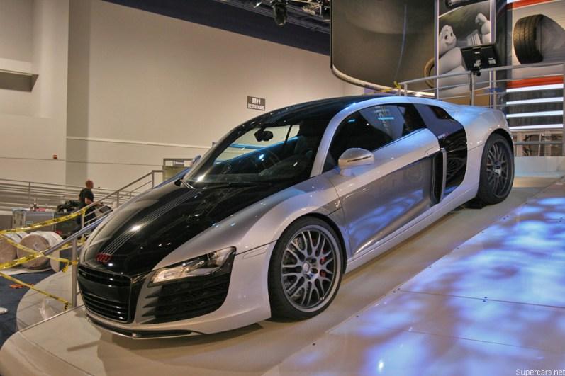 2007 Audi APR8