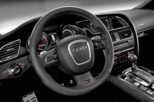 2010 Audi RS 5
