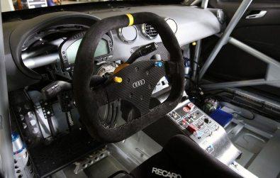 2010 Audi TT RS SP4T