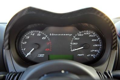 2010 Hennessey Venom GT
