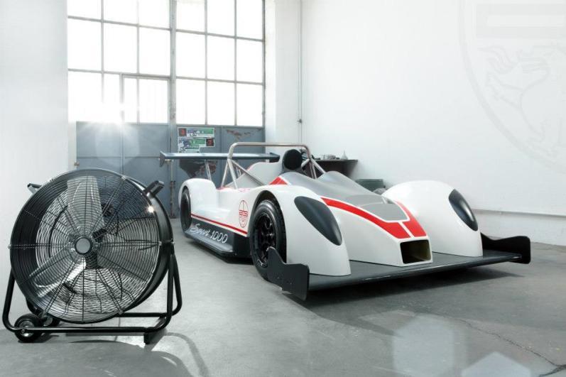 2012 ATS Sport 1000