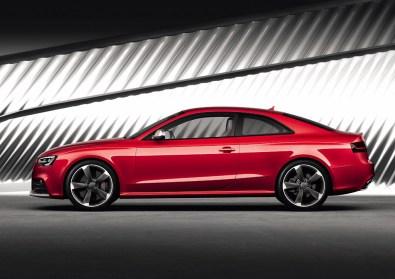 2012 Audi RS 5 Coupé