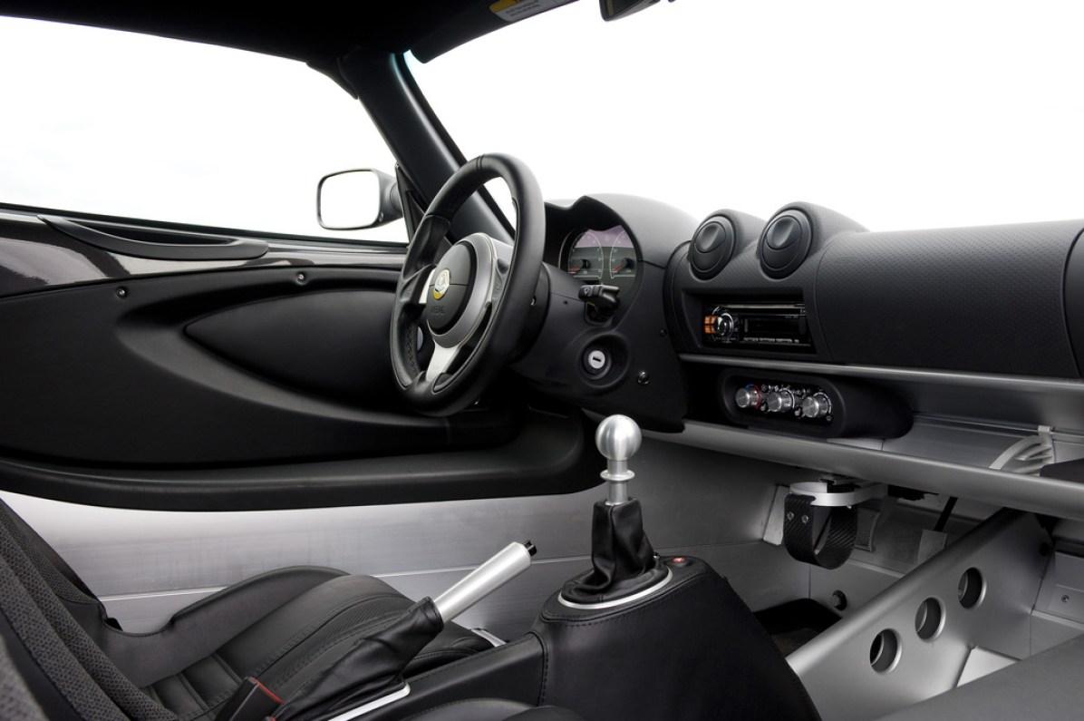 2012 Lotus Exige S