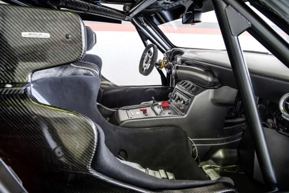 "2012 Mercedes-Benz SLS AMG GT3 ""45th Anniversary"""