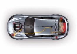 2012 Porsche Panamera Sport Turismo