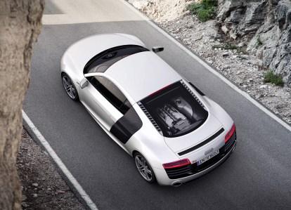 2013 Audi R8 V10 Coupé