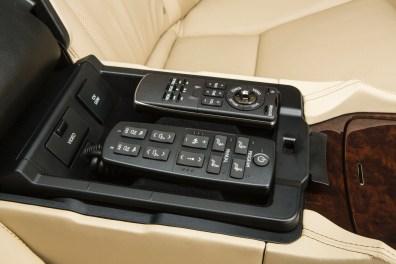 2013 Lexus LS 600hL