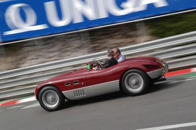 1953 Ferrari 625 TF