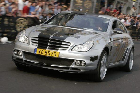 2006 A_R_T CLS GTR 620