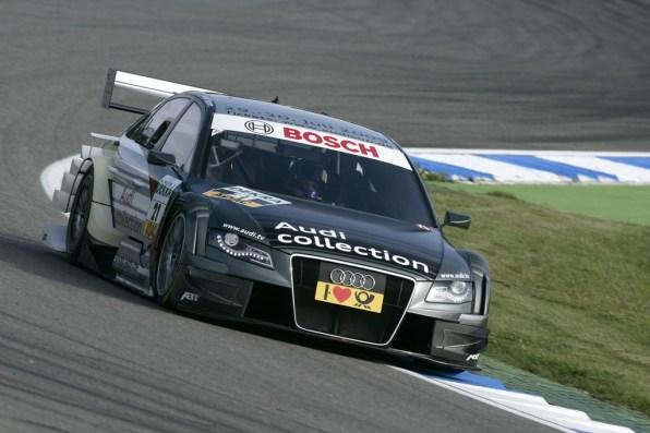 2008 Audi A4 DTM R14