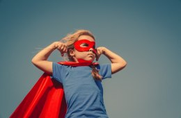 Tapping Into The Leadership Gifts of Your Kids