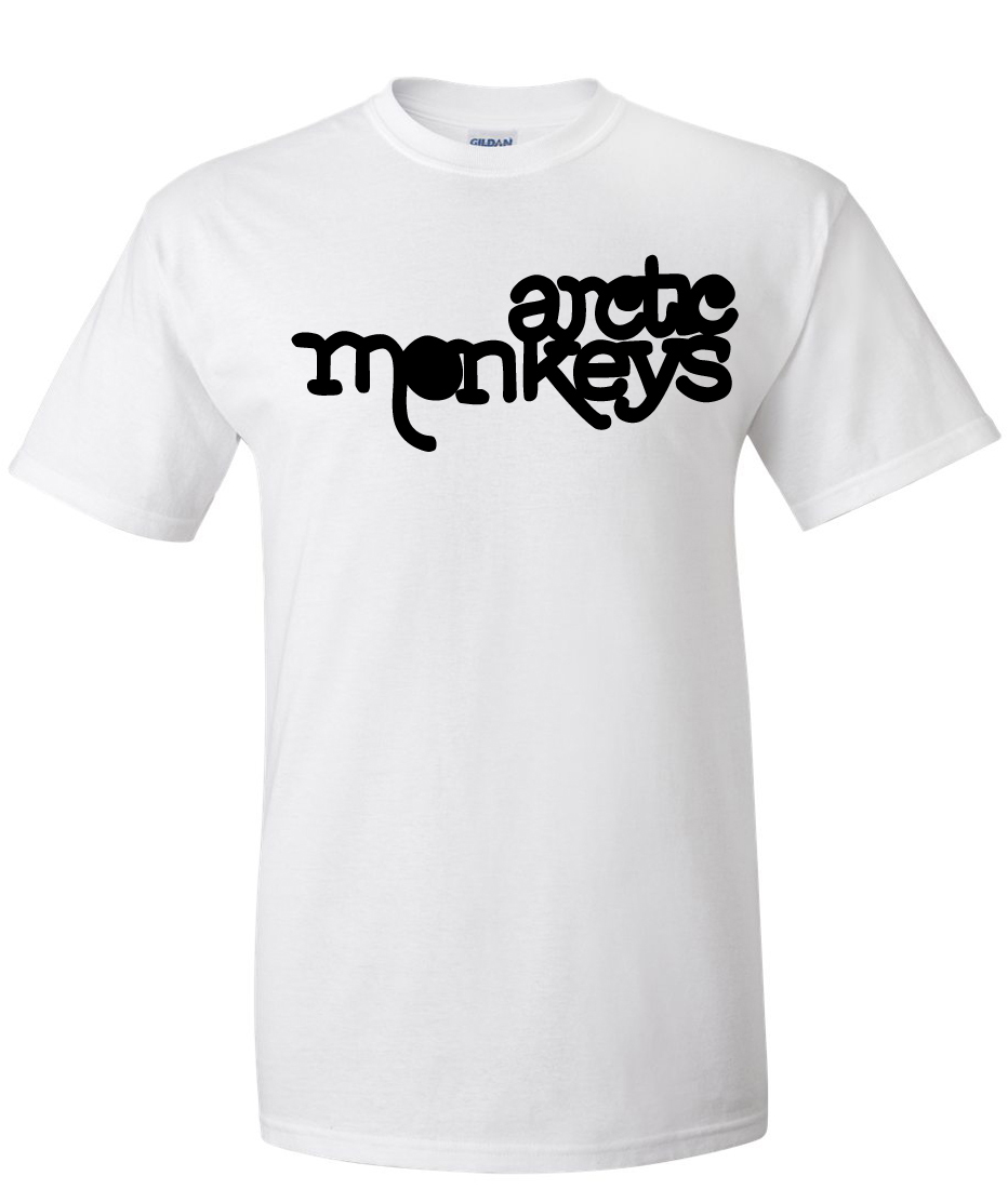 Arctic Monkeys Women S T Shirt