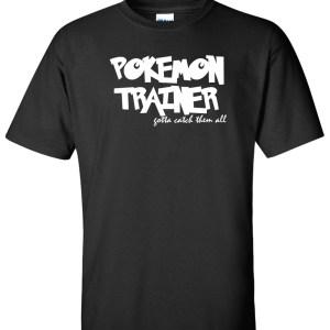 pokemon trainer black