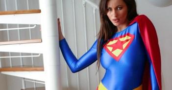 kyla-cole-supergirl