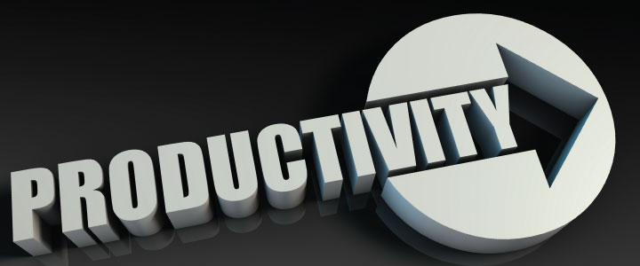 The best way to Boost Productivity and Save Time