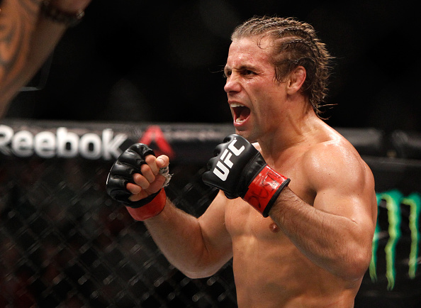 Faber é amplamente favorito contra B. Pickett, no UFC Sacramento. (Foto: Getty Images)