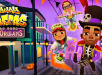 Subway Surfers - World Tour - New Orleans Wallpaper