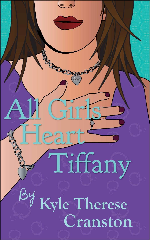 Kindle book cover illustration
