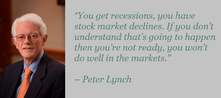 Peter Lynch Quote