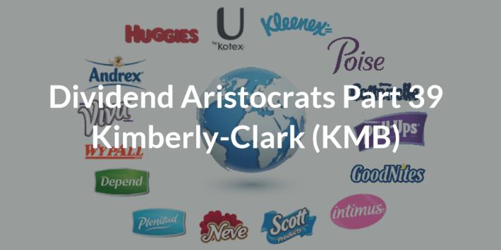KMB Dividend Aristocrats