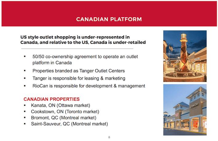 SKT Canadian Platform