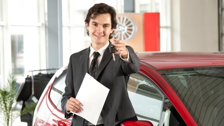 West Virginia Motor Vehicle Dealer Bond