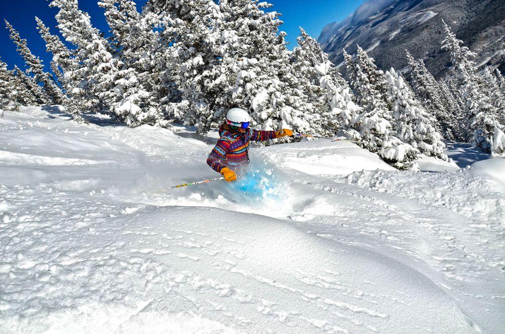 Photo: Winter Park Resort, Utah