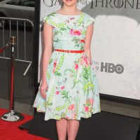 Maisie Williams Plastic Surgery Before After, Breast Implants